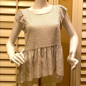 American Rag Ladies Top Size Large